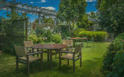 Cómo diseñar jardines bonitos y sencillos